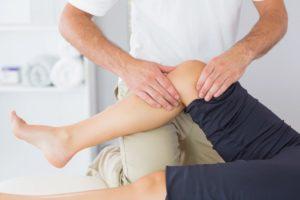 Knee evaluation