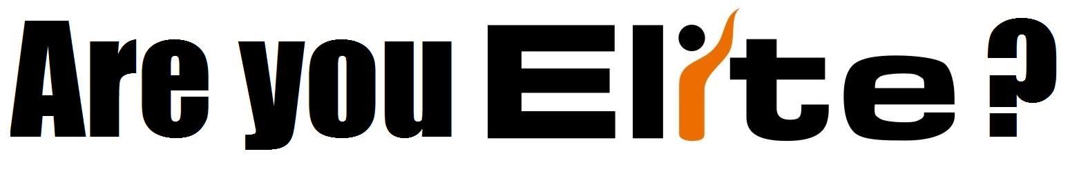 are you elite