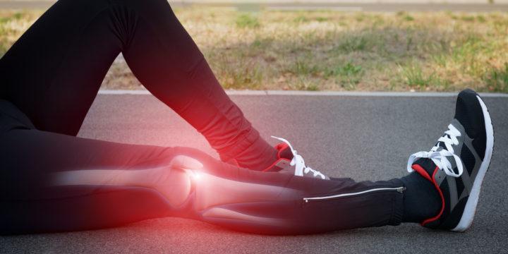 Explaining Knee Pain