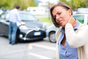 Treatment After an Auto Accident