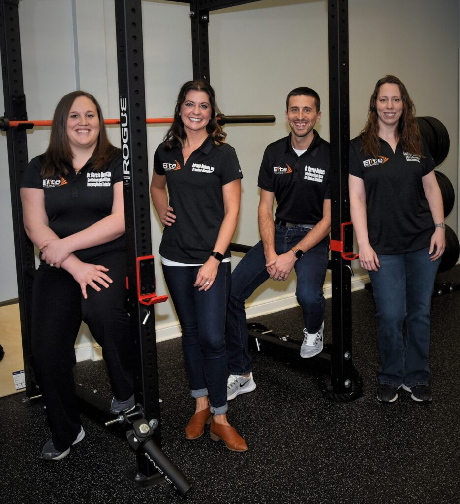 Elite Sports and Spine Chiropractic - Staff in Slippery Rock, PA