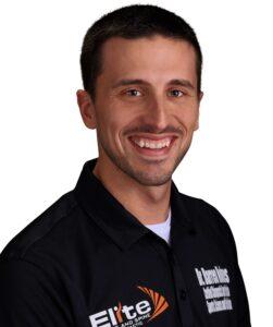 Dr. Darren Holmes