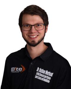 Nathan Merhaut, MS DC CCSP®